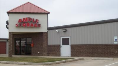 Ample Storage of Lubbock - Photo 2