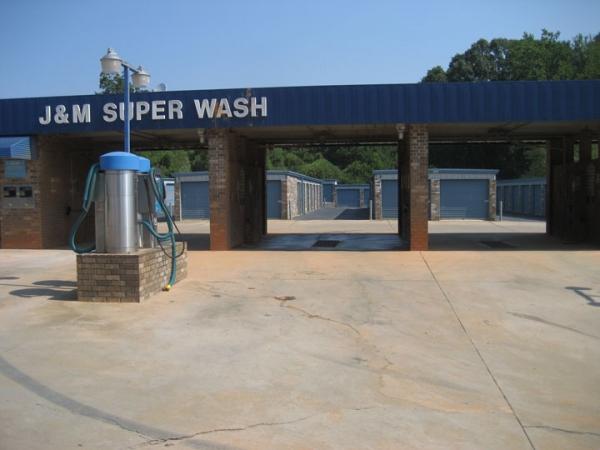 J&M Mini Storage and Car Wash - Photo 2