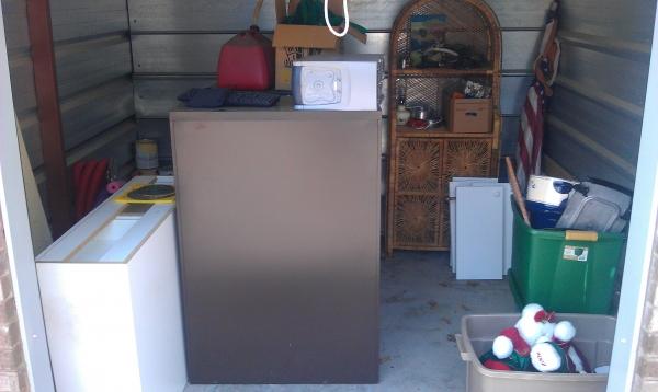 J&M Mini Storage and Car Wash - Photo 6