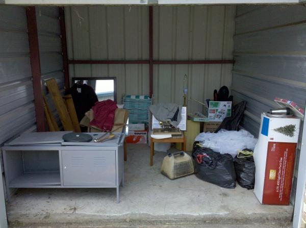 J&M Mini Storage and Car Wash - Photo 7