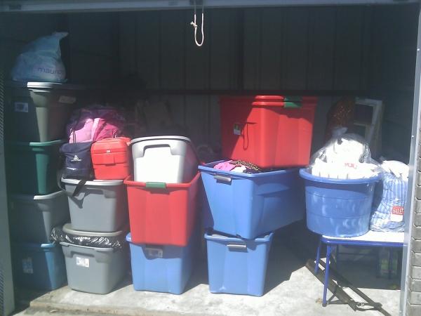 J&M Mini Storage and Car Wash - Photo 8