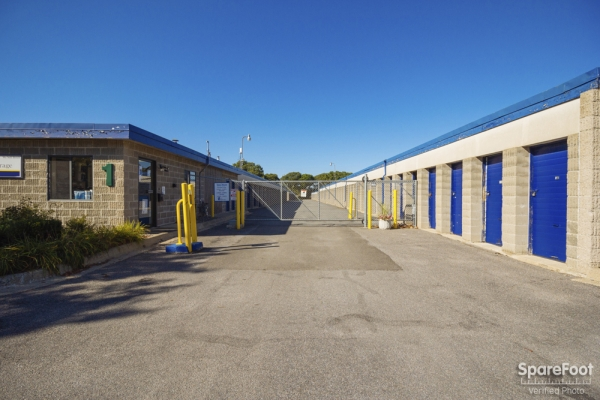 Simply Self Storage - Coon Rapids/Blaine - Photo 1