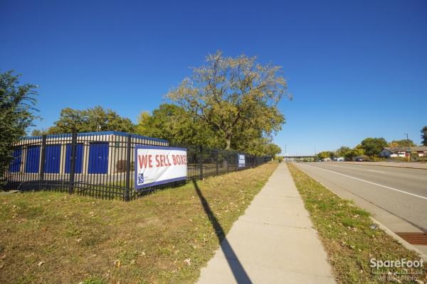 Simply Self Storage - Coon Rapids/Blaine - Photo 15