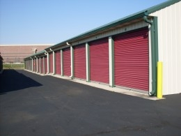 Simply Self Storage - Zionsville - Photo 2