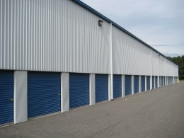 Simply Self Storage - Bayport - Photo 3