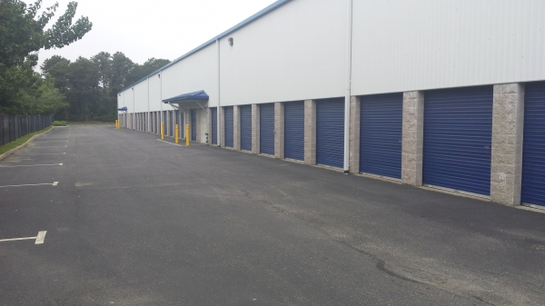 Simply Self Storage - Bayport - Photo 4