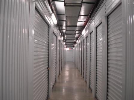 Advantage Storage - Legendary - Photo 2