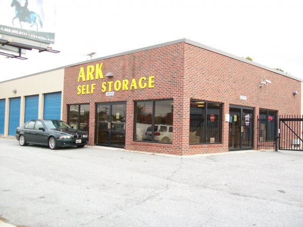 Ark Self Storage - Beaver Ruin - Photo 1