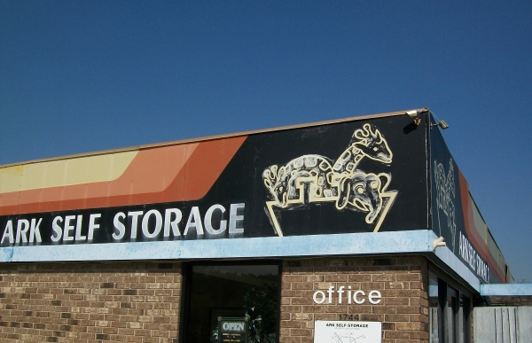 Ark Self Storage - Marietta - Photo 4