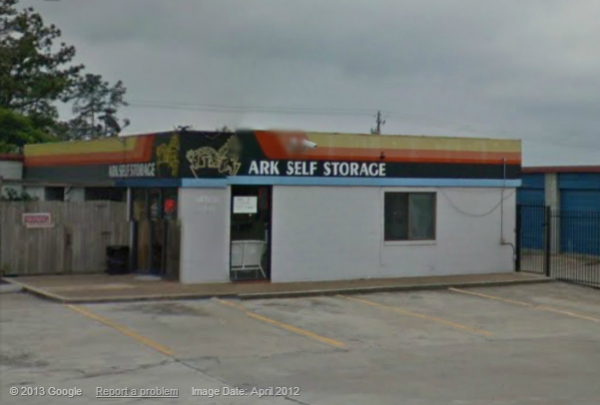 Ark Self Storage - Macon - Photo 1