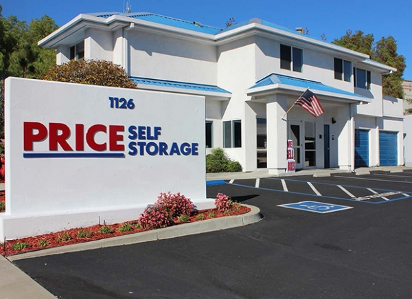 Price Self Storage Walnut Creek - Photo 1