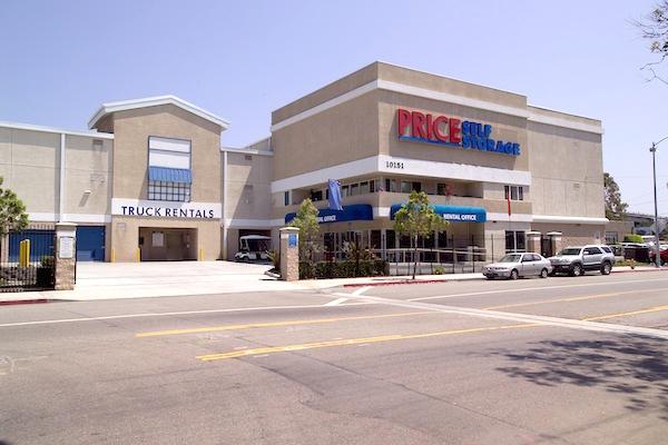 Price Self Storage National Boulevard - Photo 2