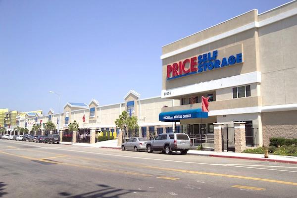 Price Self Storage National Boulevard - Photo 3