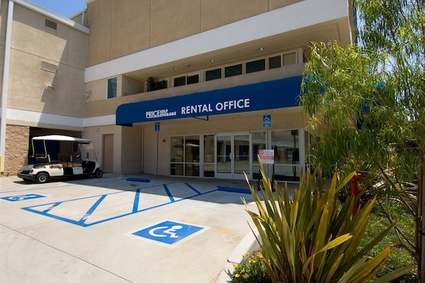 Price Self Storage National Boulevard - Photo 4