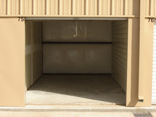 Capstone Self Storage - Photo 6