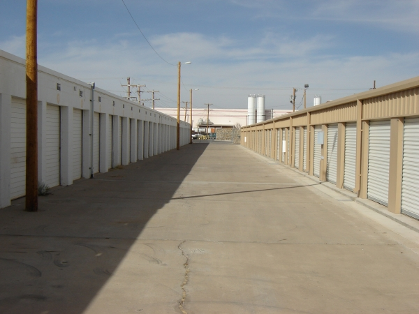Capstone Self Storage - Photo 7