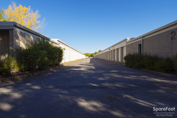 Simply Self Storage - New Brighton - Photo 4