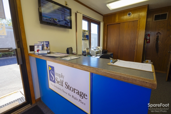 Simply Self Storage - New Brighton - Photo 16