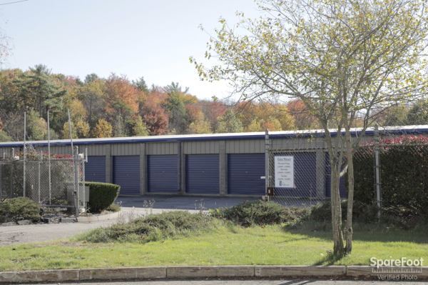 Simply Self Storage - Hingham - Photo 2