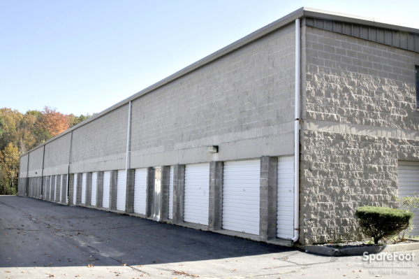 Simply Self Storage - Hingham - Photo 5