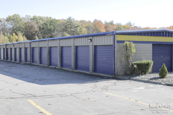 Simply Self Storage - Hingham - Photo 6