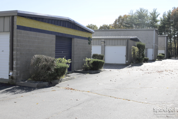 Simply Self Storage - Hingham - Photo 8