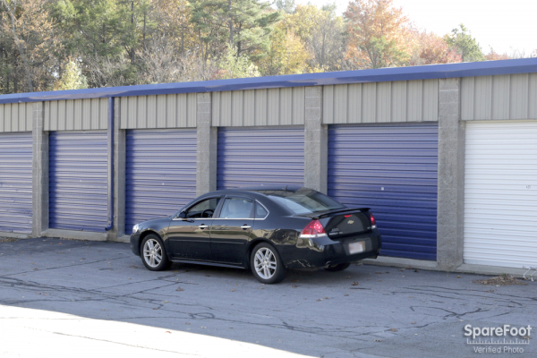 Simply Self Storage - Hingham - Photo 10