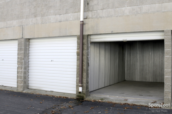 Simply Self Storage - Hingham - Photo 11