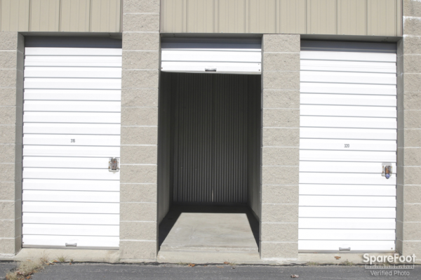 Simply Self Storage - Hingham - Photo 12