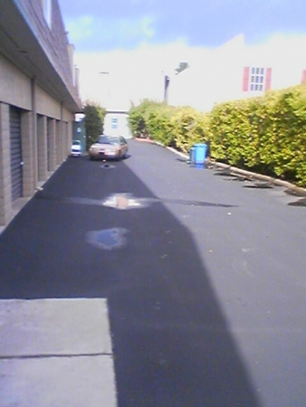 Los Gatos Storage Services - Photo 3