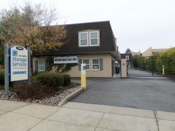 Los Gatos Storage Services - Photo 1