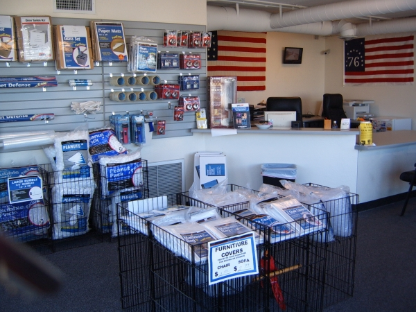 American Self Storage - East - Photo 2
