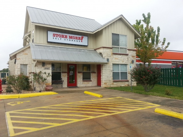 STORE MORE! Self Storage- San Antonio - Photo 1