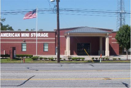 American Mini Storage - Missouri City - Photo 1