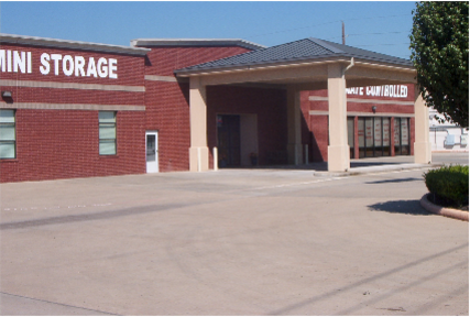 American Mini Storage - Missouri City - Photo 2