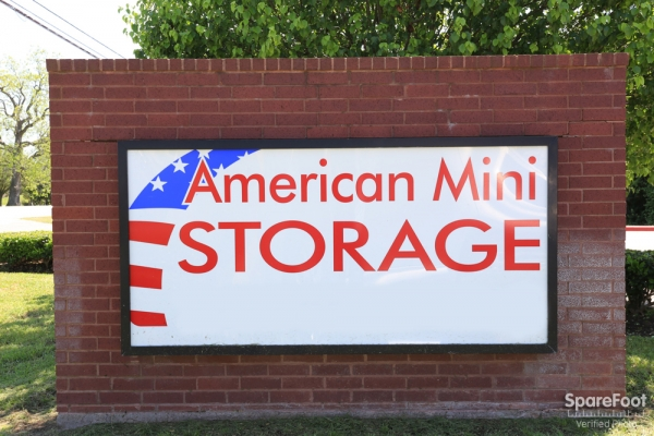 American Mini Storage - Missouri City - Photo 13