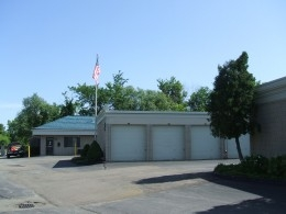 Simply Self Storage - Troy - 1320 E Big Beaver Rd, Troy MI 48083 - Drive-up Units