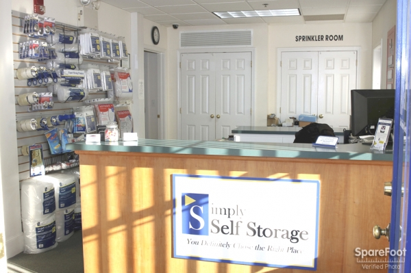 Simply Self Storage - Peabody - Photo 10