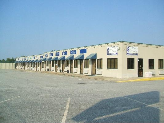 Simply Self Storage - Macon Road - Photo 1
