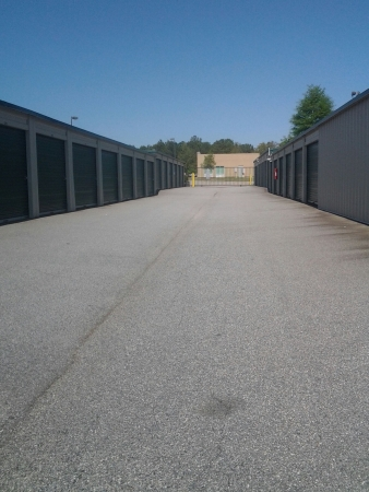 Simply Self Storage - Macon Road - Photo 5
