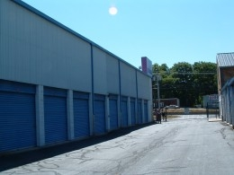 Simply Self Storage - Shrewsbury - Photo 2