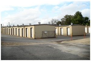 Albany Mini-Warehouses - Photo 2
