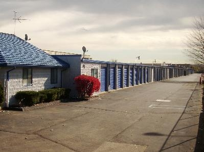 Simply Self Storage - Sterling Heights - Photo 3
