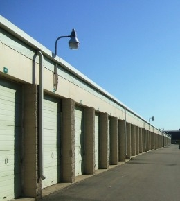 Simply Self Storage - Livonia - Photo 3