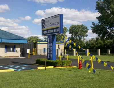 Simply Self Storage - Livonia - Photo 1