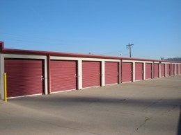 Simply Self Storage - South Fairmount/Queen City - Photo 2