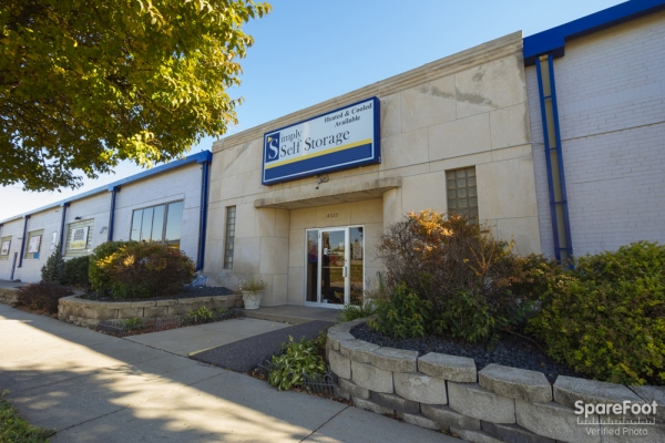 Simply Self Storage - Hiawatha I/South Minneapolis - Photo 1