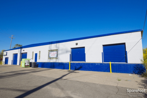 Simply Self Storage - Hiawatha I/South Minneapolis - Photo 4