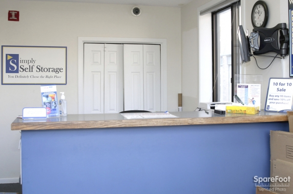 Simply Self Storage - Tewksbury - Photo 10