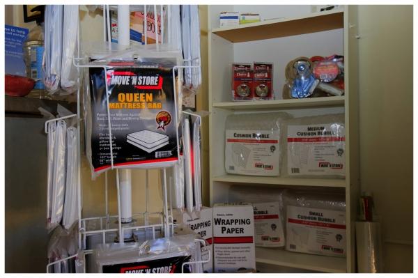 Arrow Self Storage - Photo 3